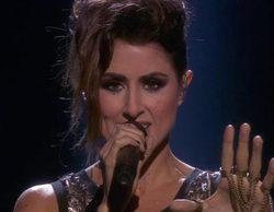 Filtrada la actuación y la postal de Barei tal y como se verá en la final de Eurovisión 2016