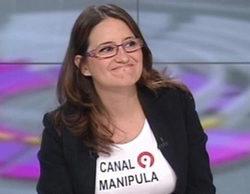 """Monica Oltra: """"RTVV comenzará a emitir a finales de junio de este año"""""""