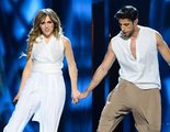 Grecia se queda fuera por primera vez de un Eurovisión con espectacular realización