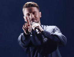 La primera semifinal del 'Festival de Eurovisión 2016' sube ligeramente en La 2 hasta el 3,1%