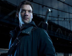 FX Networks pone fecha de estreno a las terceras temporadas de 'The Strain' y 'You're the worst'