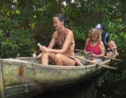 'Supervivientes: perdidos en Honduras' (3,7%) sube y se convierte en lo más visto del martes en la TDT