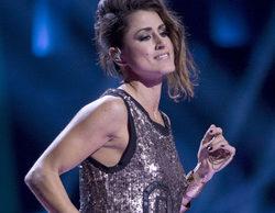Barei baja al puesto 20 en apuestas a escasos días de la final de Eurovisión