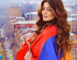 La UER penalizará a Armenia tras el incidente de Iveta en Eurovisión 2016 con la bandera de Nagorno Karabaj