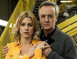 Midseason de 'Vis a vis': fin de la venganza y nuevo horizonte