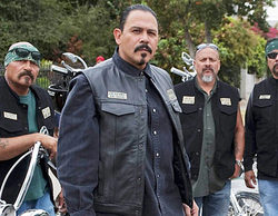 'Mayans MC', spin-off de 'Sons of Anarchy', sigue adelante en FX