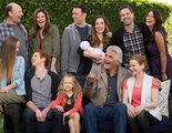 CBS renueva la comedia 'Life in Pieces' por una segunda temporada