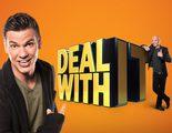 """'Deal With It', el formato con el que Ten sorprende cada día en su """"late night"""""""