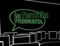 """Tras """"La calle pregunta"""", 'laSexta noche"""" estrena ahora """"La familia pregunta"""""""