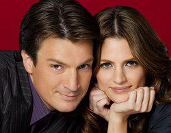 'Castle', cancelada en ABC tras 8 temporadas