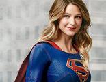CBS cancela 'Supergirl' y es recuperada por The CW