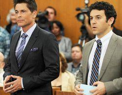 Fox cancela cinco de sus series, entre ellas 'The Grinder' y 'Grandfathered'