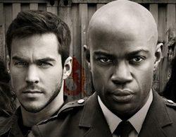 'Containment', la única serie cancelada en The CW