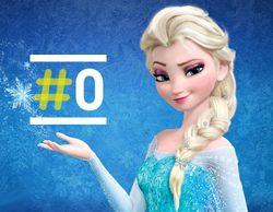 #0 emitirá los clásicos de Disney y Pixar todos los sábados a partir del 4 de junio