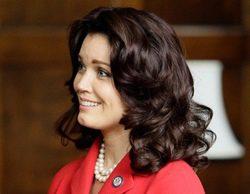 'Scandal' sube en ABC con el final de su quinta temporada