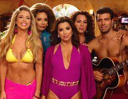 NBC cancela 'Telenovela', la serie de Eva Longoria, tras una y breve temporada