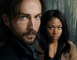 Fox concede por sorpresa una cuarta temporada a 'Sleepy Hollow' tras la muerte de uno de sus protagonistas