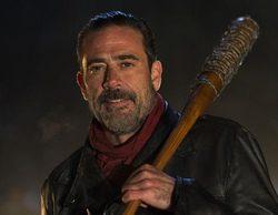 'The Walking Dead': Unas fotos revelan que dos personajes favoritos de los fans siguen vivos