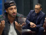 """Toteking carga contra Risto Mejide: """"Le metí la polla en mi entrevista en 'Al rincón'. Tuvo que dolerle un mes"""""""