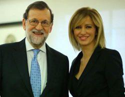 Mariano Rajoy pasará un fin de semana con Susanna Griso en 'Dos días y una noche'