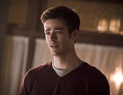 "'The Flash' 2x21 Recap: ""The Runaway Dinosaur"""
