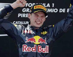 El GP de España brilla en La 1 tras marcar un 23,7% con casi 2,5 millones de espectadores