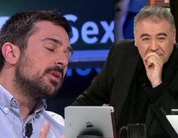 """Espinar (Podemos) critica la cobertura de Ana Pastor, y García Ferreras responde: """"laSexta estará donde esté la noticia"""""""
