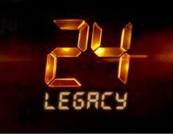 Primera imagen de Corey Hawkins como agente de '24: Legacy'