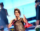 Barei merecía estar en el Top 10 de Eurovisión, para más del 57% de los usuarios de FormulaTV.com