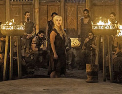 "'Game of Thrones' 6x04 Recap: ""Book of the Stranger"""