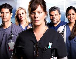 CBS renueva 'Code Black', 'The Odd Couple' y 'Criminal Minds: Beyond Borders'