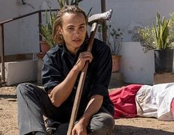 """'Fear The Walking Dead' 2x06 Recap: """"Sicut Cervus"""""""