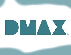 Discovery MAX recorta su marca: DMAX
