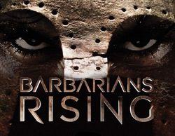 Confirmado el reparto de 'Bárbaros: el despertar', la nueva superproducción de Historia