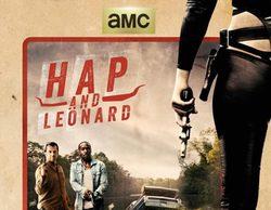 AMC preestrenará la miniserie 'Hap and Leonard' al completo en pantalla de cine