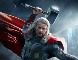"""""""Thor"""" lidera el prime time con un 3,1% y más de medio millón de espectadores en Neox"""