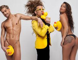 """Abraham García ('MTV Super Shore') se desnuda y se confiesa: """"Si hubiera sido gay habría llegado más alto"""""""