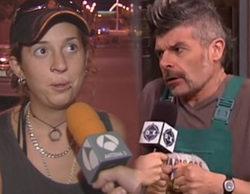 """Coque emula en 'La que se avecina' el incidente viral de la piscina: """"La he liao parda"""""""