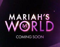 Mariah Carey prepara 'Mariah's World', una docuserie en la línea del formato de las Kardashian