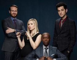 Showtime cancela 'House of Lies': la quinta temporada será la última
