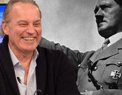 """La incoherencia de Bertín: fantasea con entrevistar a Hitler, pero diría no a Maduro por """"delincuente"""""""