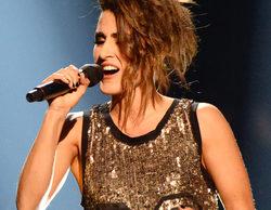 "La RAE carga contra Barei tras el Festival: ""Se nos vendió que no ganábamos Eurovisión por no cantar en inglés y mira"""