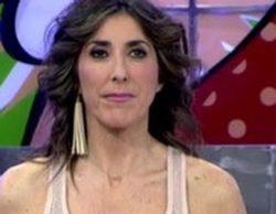 La broma de Paz Padilla que no sentó nada bien a Terelu Campos en 'Sálvame'