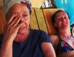 Doble expulsión sorpresa y visita de familiares en 'Supervivientes'