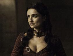 La nueva Melisandre tiene claro de quién hablan las profecías en 'Juego de Tronos'