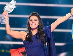 La organización de Eurovisión defiende a Ucrania tras revelarse que la ganadora podría haber infringido las normas