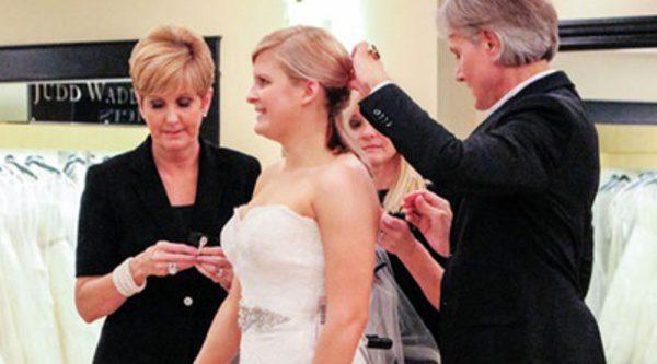 El vestido de tu boda divinity online