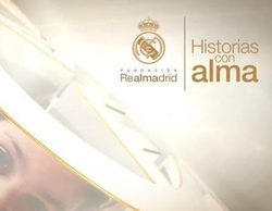 Realmadrid TV estrena 'Historias con alma', un programa que reflejará las actividades de la Fundación del club