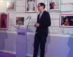 """Alejandro Flórez (Discovery): """"Kiss tenía una idea de canal que encajaba con el contenido que queríamos dar salida"""""""