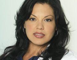 Los rumores se confirman: Sara Ramírez abandona 'Anatomía de Grey' tras 10 temporadas